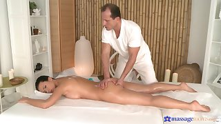 Soft massage be required of the naughty woman is in to turn quite spicy