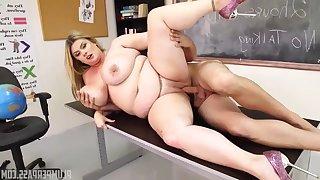 Sex Test - Kimmie kaboom college milf