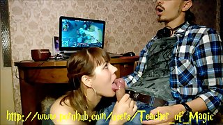 Teacher Of Estimable cumshot compilation. Best Cum in mouth and facial
